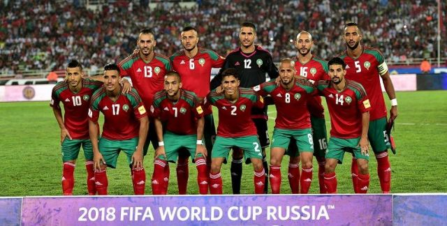 2018 FIFA World Cup Morocco Squad, Schedule & Players info