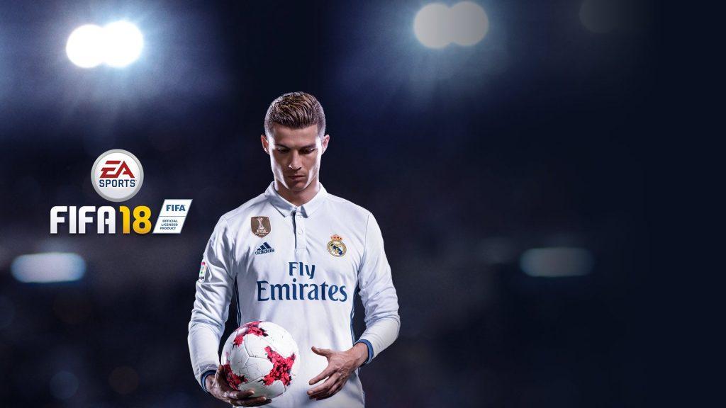 Cristiano Ronaldo best HD Wallpaper World Cup 2018
