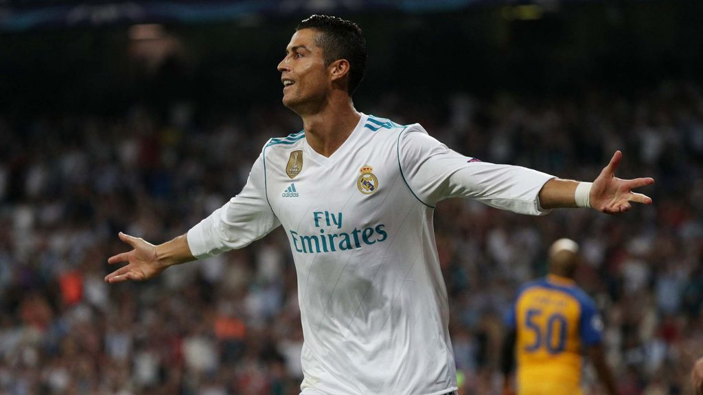 Cristiano Ronaldo HD Wallpapers 2018 | Best Of CR7