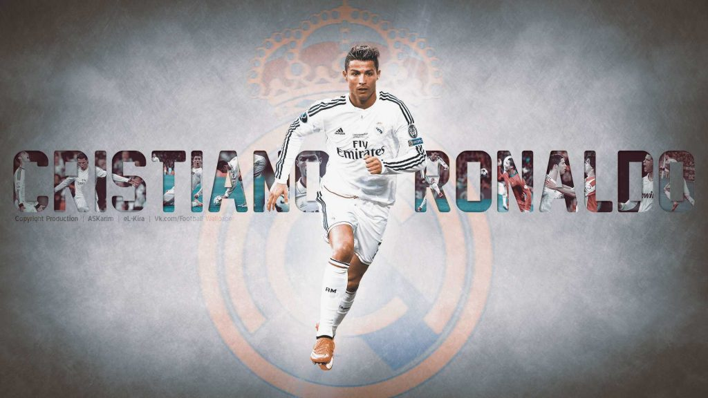 Cristiano Ronaldo HD Wallpapers 2018 and Images Download