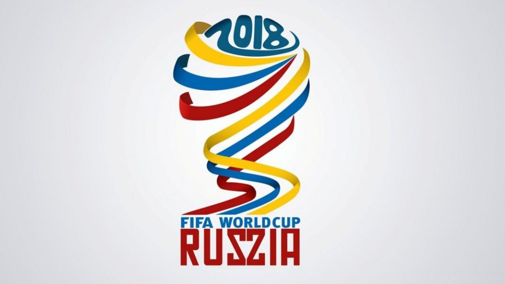 FIFA World Cup 2018 Desktop Background wallpapers