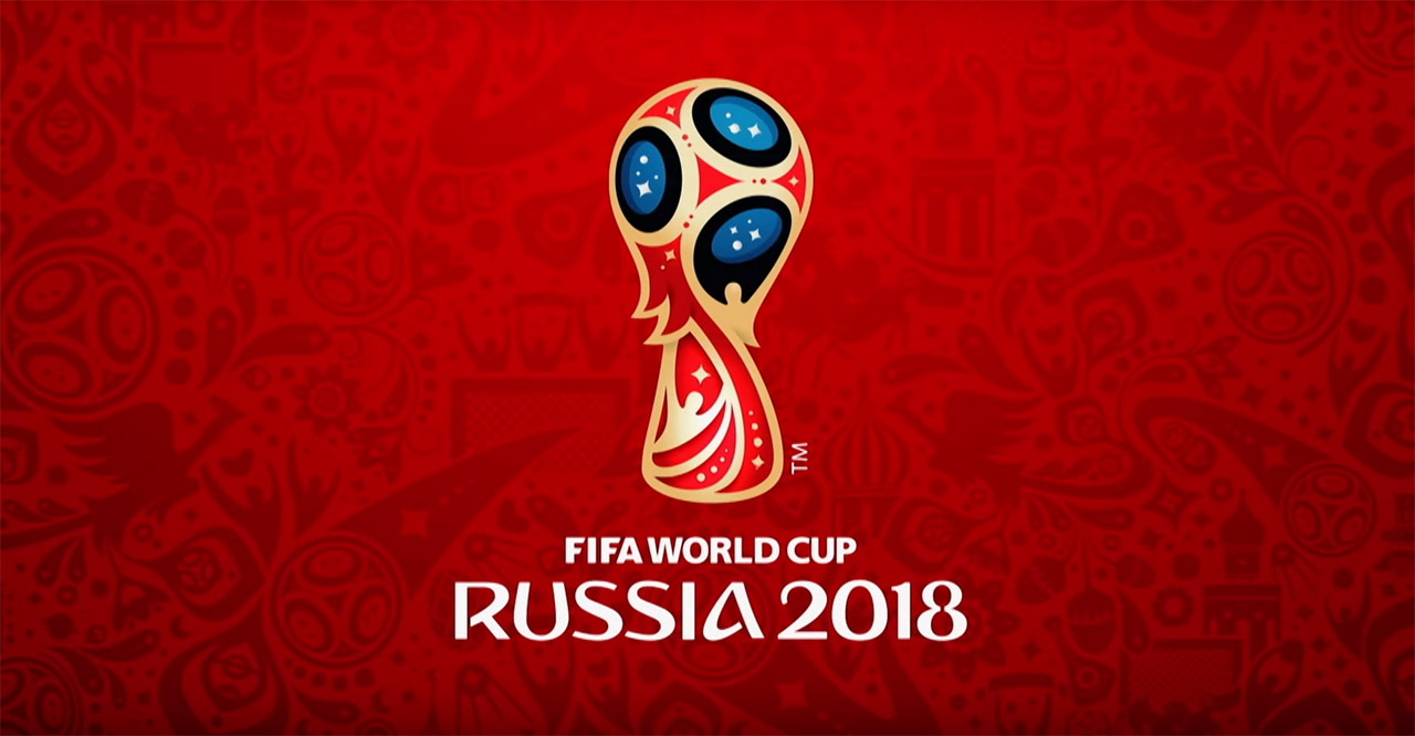 2018 FIFA World Cup Russia