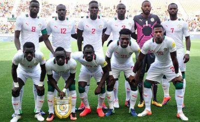World Cup 2018 Senegal full Squad