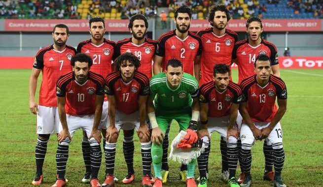 2018 FIFA World Cup Egypt final Squad, match and player info