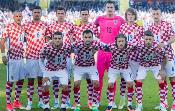 FIFA World Cup 2018 Croatia Squad, player info & World Cup history
