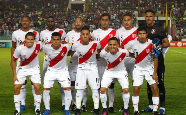 Peru Football Player list World Cup 2018, Schedule & Squad details