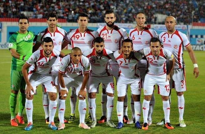 World Cup 2018 Tunisia player list, match Schedule & world cup History